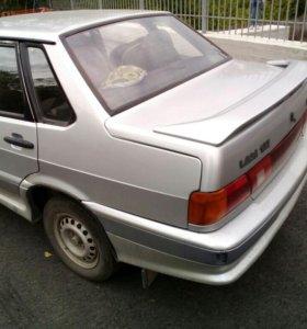 ВАЗ 21150 Самара 2003 г/в.