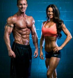 Функциональный Тренинг CrossFit