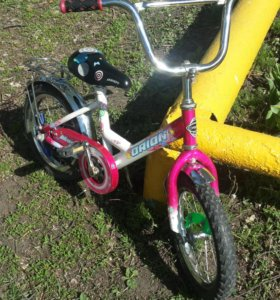 Детский велосипед Орион.