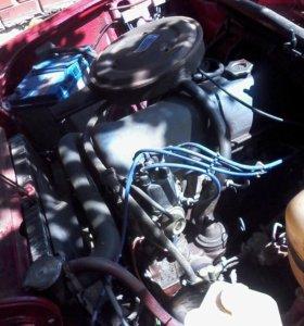 Двигатель 1500(2103)