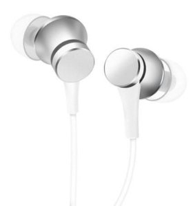 Xiaomi Mi Piston in-ear Headphones White