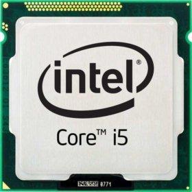 Intel Core i5 2550k