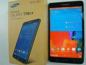 Планшет Samsung Galaxy Tab4