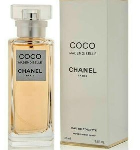 "Туалетная вода Chanel ""Coco Mademoiselle New"", 100"