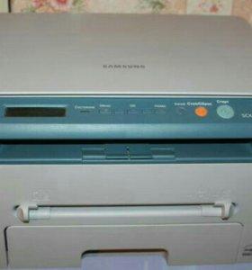 Мфу samsung scx-4220 (сканер,принтер,копир)