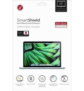 """Защитная пленка Macbook Pro Retina 13"""" матовая"""