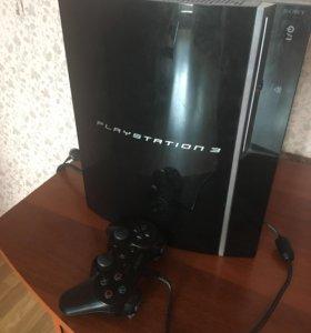 PlayStation 3 30 gb