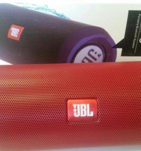 Колонка Bluetooth JBL FLIP 3