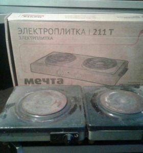 Микроволновой печь