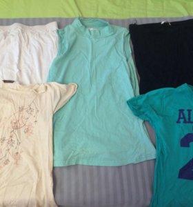 Одежда по 50 рублей