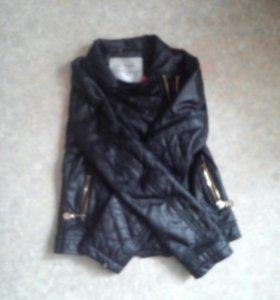 Куртка девчачая