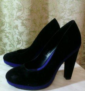 Туфли очень  хорошие
