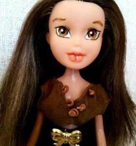 Необычная куколка. Ооак.