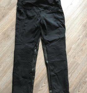 Штаны джинсы Одежда для беременных