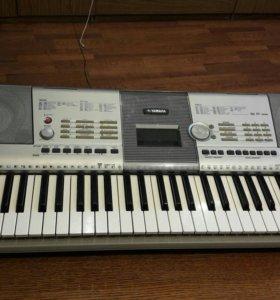 Синтезатор YAMAHA PSR 295/293