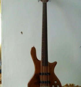 Бас-гитара Washburn