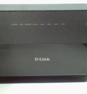 D-Link dir-300