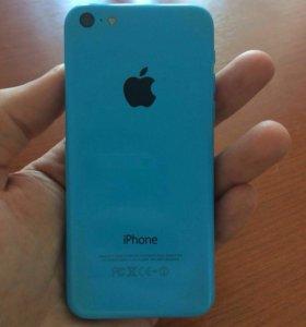 Айфон 5с32gb