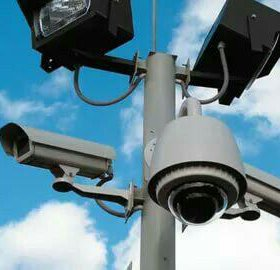 Видео наблюдение, системы безопасности