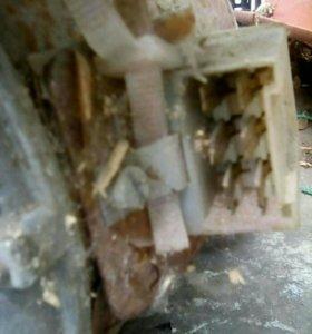 Двигатель на стир машину