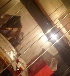 Зеркало без креплений
