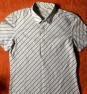 Мужская рубашка Jack&Jones