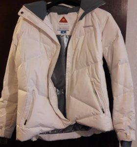 Зимняя куртка Columbia omni-shield