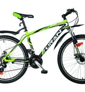 """Велосипед Uran sigma """"26"""