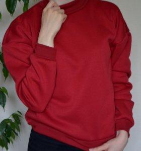 Свитшот/ кофта/ свитер