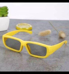 3D очки детские, для Ig телевизоров