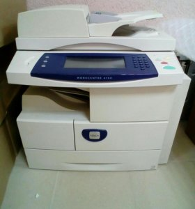 МФУ Xerox Workcentre 4150