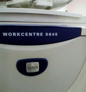 МФУ XEROX Workscentre 5665