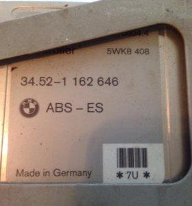 Блок ABS-ES на бмв е36