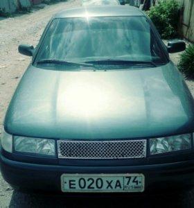 Ваз 2112 супер авто 1.8 2006 г