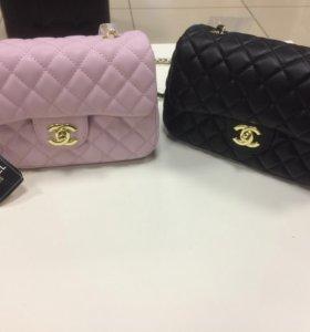 Сумочки Chanel