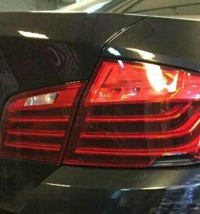 Фара от BMW