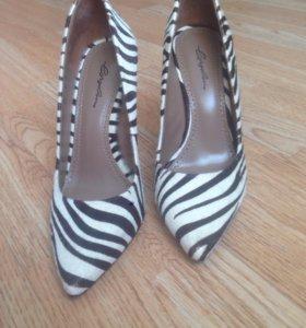 Новые туфли Corso Como