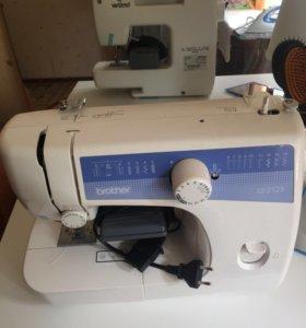 Швейная машина Brother LS - 2125