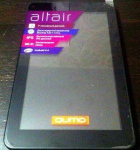 Новый Планшет Qumo Altair 71