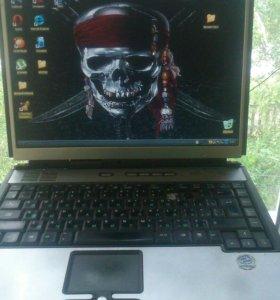Продам ноутбук старенький