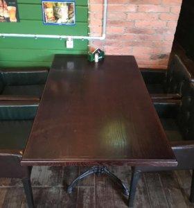 Столы , стулья