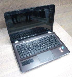 """15.6"""" Ноутбук HP Pavilion dv6, видео 512Mb"""