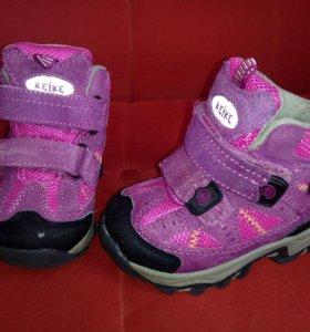 Reike ботинки/кроссовки осень/зима