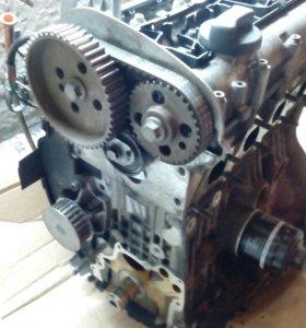 Голова двигателя шкода 1,4 bca