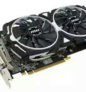 MSI Radeon RX480 4GB