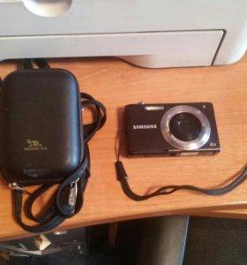 Цифровой фотоаппорат