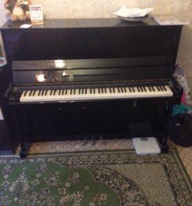 Пианино отдам бесплатно!