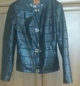 Курточка новая!!!