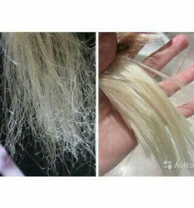 Полировка волос цены курск