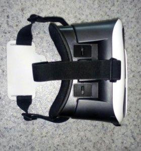 VR BOX очки.